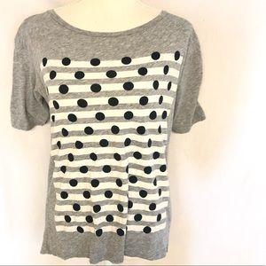 J. Crew shirt xs fits like small